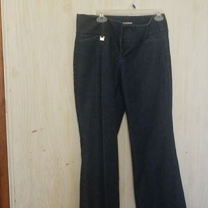 Express editor Jean trousers size 8R